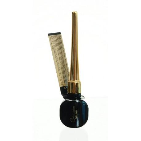 Eveline eyeliner 923 w mazaku czarny 3 ml