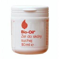 Bio-Oil żel do skóry suchej 50ml