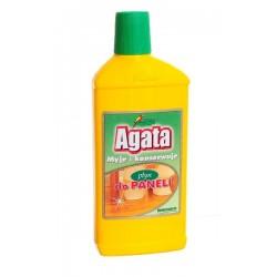 Agata płyn