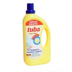 Tuba szampon