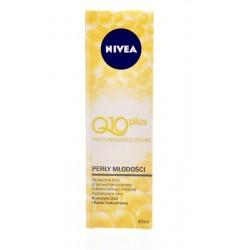 NIVEA VISAGE  Q10 KREM  przeciwzmarszczkowy na dzień