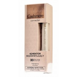 Dax Cashmere Mousse Make-up