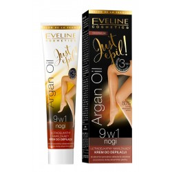 Eveline Just Epil Argan Oil...