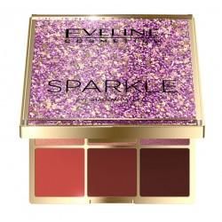 EVELINE Sparkle Paleta 9...