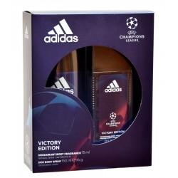 ZESTAW Adidas UEFA...