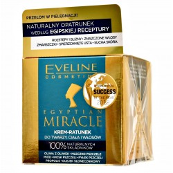 EVELINE EGYPTIAN MIRACLE...