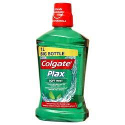 COLGATE PLAX SOFT MINT BIG...