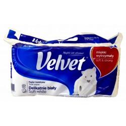 Papier toaletowy   Velvet 3...