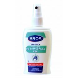 BROS spray do dezynfekcji...