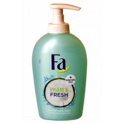 FA HYGIENE & FRESH mydło