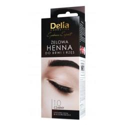 Delia Henna do Brwi ŻELOWA...