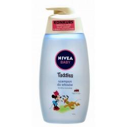 NIVEA Baby szampon do...