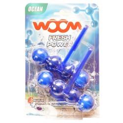 2X55g  Woom Power zawieszka...