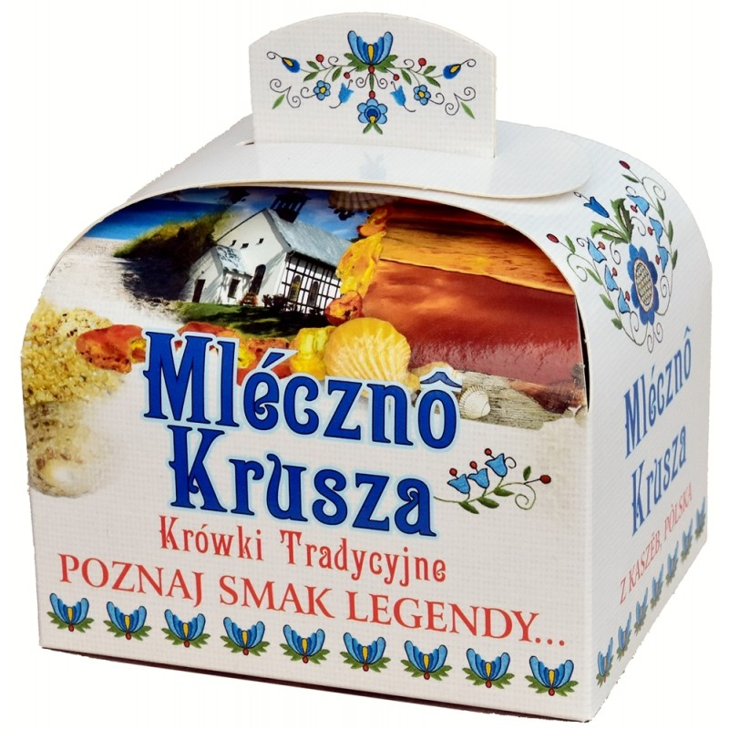 KRÓWKI KASZUBSKIE 250g