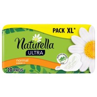 NATURELLA NORMAL ULTRA