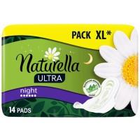 NATURELLA NIGHT ULTRA
