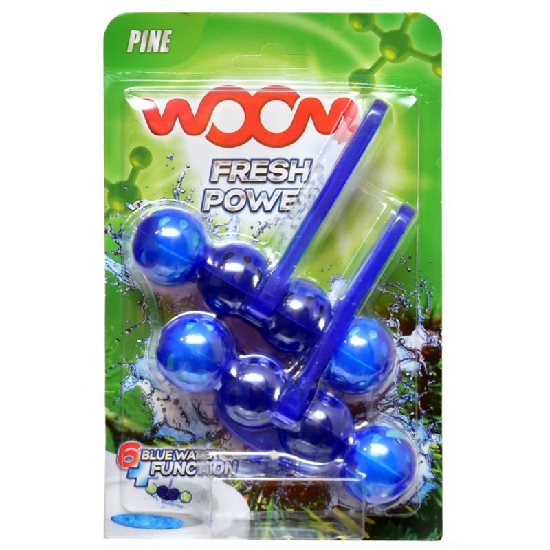 Woom Power zawieszka