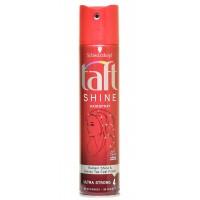 Taft Shine 4, lakier do...