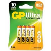 GP Ultra Alkaline AAA