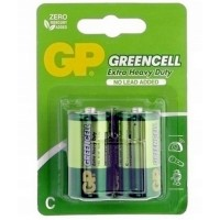 Baterie GP GREENCELL R14...