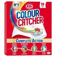 Chusteczki do prania K2r Colour Catcher 10 sztuk