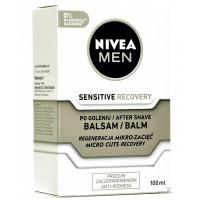 Nivea Men Sensitive 100 ml balsam po goleniu