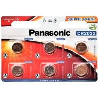 Bateria  Panasonic CR2032...