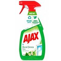 Ajax płyn do szyb Floral spray 500ml