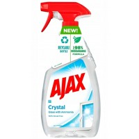 Ajax płyn do szyb CRYSTAL spray 500ml