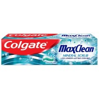 Colgate MAX CLEAN Mineral...