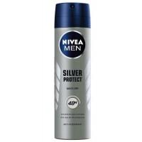 NIVEA SILVER PROTECT...