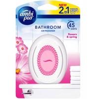 Ambi Pur odświeżacz do łazienki 7,5ml Flower & Spring