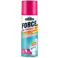 General Fresh FORCE ochronny olejek do wc 200 ml
