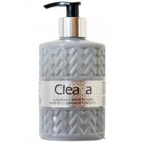Cleava luksusuwe mydło w płynie Szare