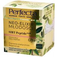 Perfecta Neo-Elixir Młodości krem na dzień/noc 60+