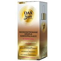 DAX SUN Skoncentrowane...