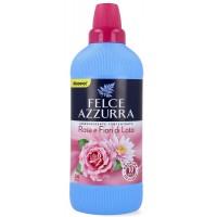 Azzurra płyn do płukania Róża 600ml